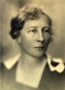 Lilian Moller Gilbert