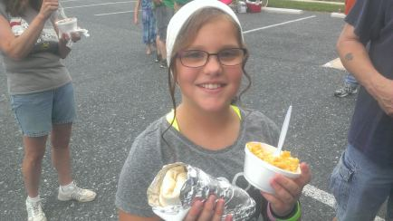 Hannah Food Truck