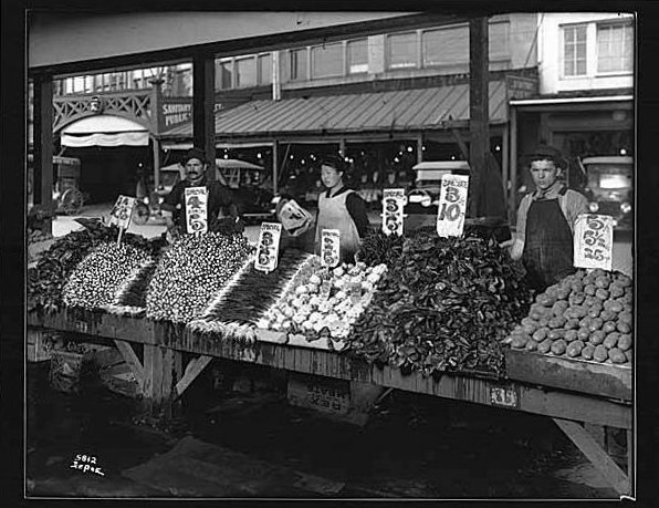 1917 Market